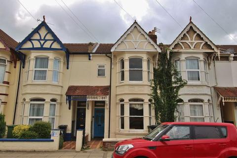 3 bedroom terraced house for sale - Shadwell Road, North End