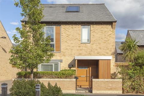 4 bedroom detached house for sale - Spring Drive, Trumpington, Cambridge, CB2