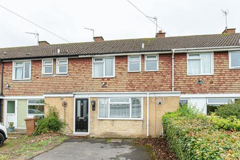 3 bedroom terraced house for sale - Balfour Road, Oxford