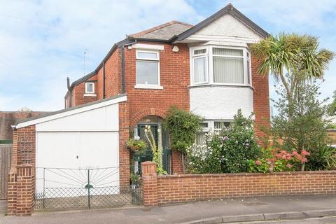 3 bedroom detached house for sale - Old Redbridge