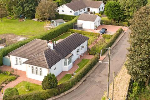 4 bedroom detached bungalow for sale - Dorlaithers, Glenorchard Road, By Torrance, G64