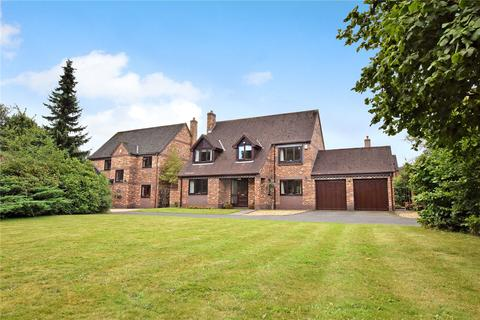 4 bedroom detached house for sale - 2 Woodford Green, Bratton, Telford, Shropshire, TF5