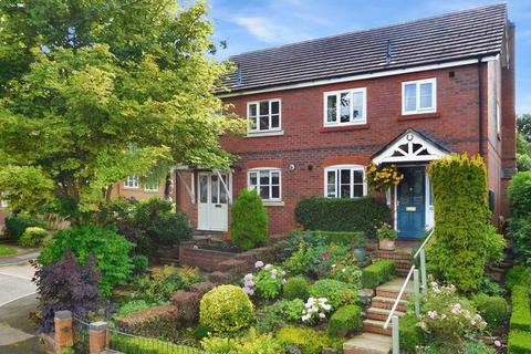 3 bedroom semi-detached house for sale - Old Chester Road, Barbridge