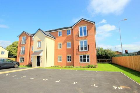 2 bedroom apartment for sale - Millers Reach, Stone, ST15