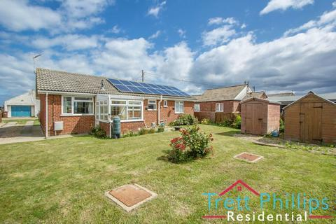 3 bedroom bungalow for sale - Newlands Estate,Bacton