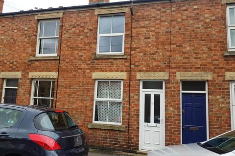 2 bedroom terraced house to rent - SALISBURY AVENUE, MELTON MOWBRAY