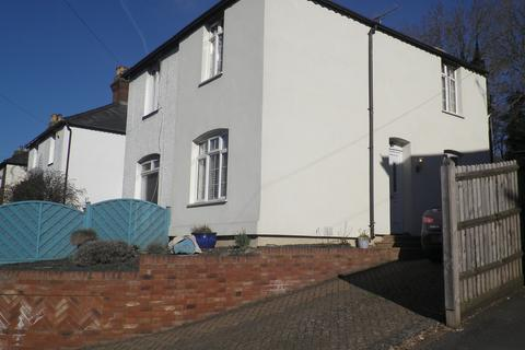3 bedroom semi-detached house to rent - West Wycombe Road, High Wycombe, Bucks