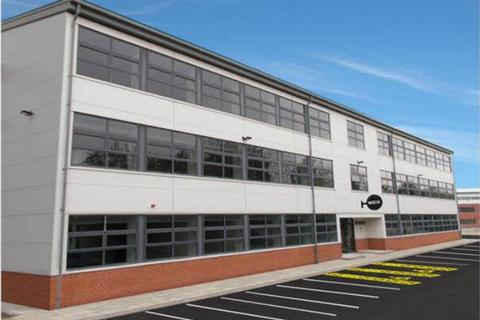 Office to rent - Wynne Avenue Swinton, Manchester, Greater Manchester, M27