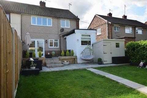 3 bedroom semi-detached house for sale - Rye Crescent, Danesmoor