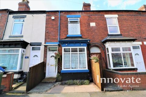 2 bedroom terraced house for sale - Gresham Road, Oldbury
