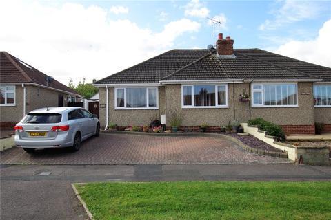 3 bedroom bungalow - Berkeley Road, Wroughton, Swindon, Wiltshire, SN4