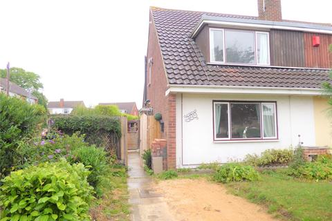 3 bedroom semi-detached house for sale - Penhill Drive, Swindon, Wiltshire, SN2