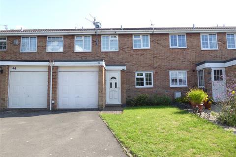 3 bedroom terraced house for sale - Larchmore Close, Greenmeadow, Swindon, SN25