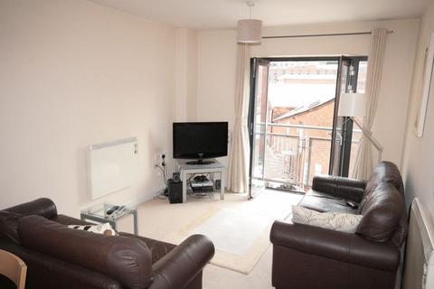 2 bedroom apartment to rent - George Street, Birmingham City Centre