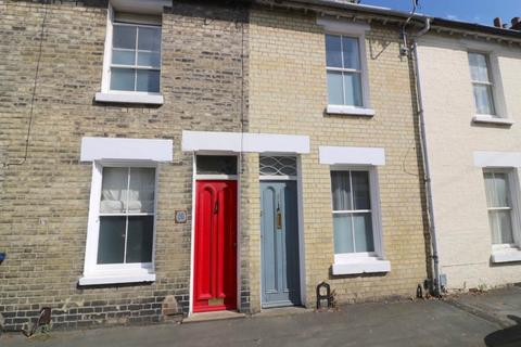 2 bedroom terraced house to rent - Great Eastern Street, Cambridge,