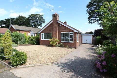 3 bedroom bungalow for sale - Bollinbarn, Macclesfield