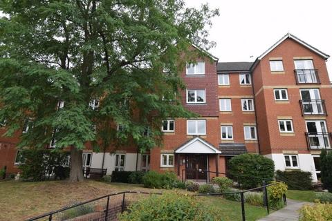 2 bedroom retirement property for sale - Florence Court, Willow Road, Aylesbury