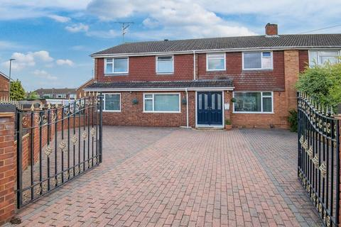 5 bedroom semi-detached house for sale - Ingram Avenue, Aylesbury