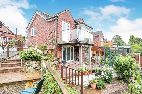 3 bedroom semi-detached house for sale - Sussex Place, Congleton