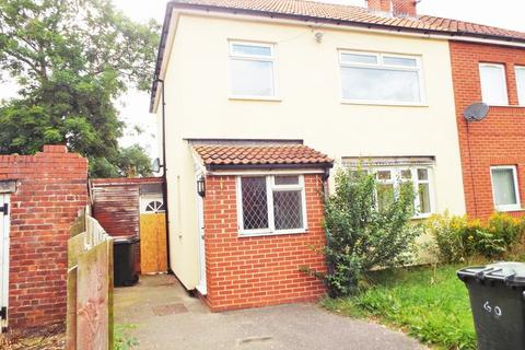3 bedroom house to rent - Falstaff Road, North Shields