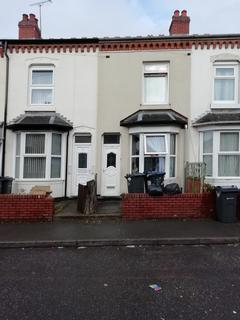 3 bedroom terraced house for sale - Ernest Road, Balsall Heath, 3 Bedroom Terrace