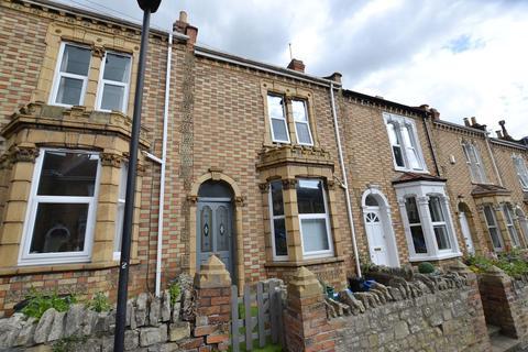 2 bedroom terraced house for sale - Avondale Road, BATH, BA1 3EG
