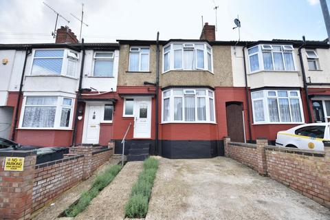 3 bedroom terraced house for sale - Runley Road
