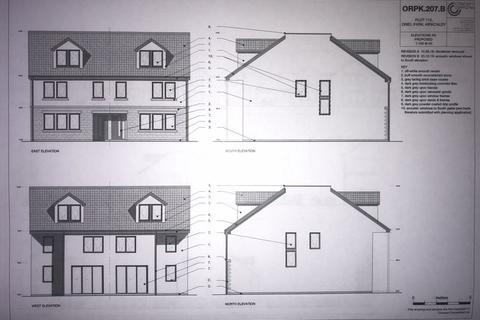 5 bedroom semi-detached villa for sale - Ostlere Road, Kirkcaldy