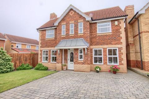 3 bedroom detached house for sale - Garmon Close, Ingleby Homes