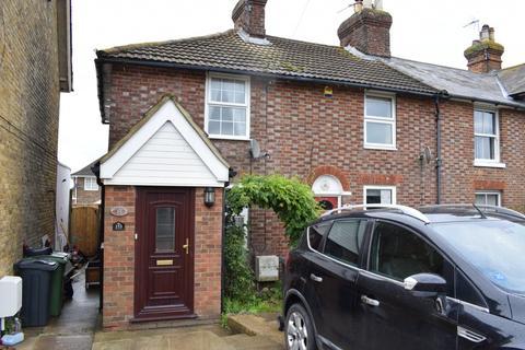 2 bedroom terraced house for sale - Heath Road, COXHEATH, MAIDSTONE