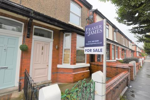 2 bedroom terraced house for sale - King George Road, Hyde