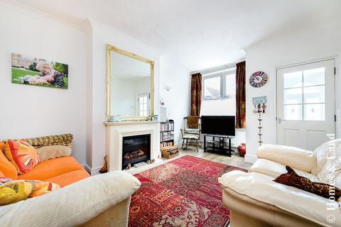 3 bedroom terraced house for sale - Springfield Road, Gorleston