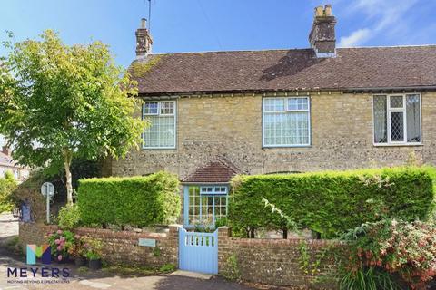 2 bedroom semi-detached house for sale - Manor Farm Lane, Winterbourne Abbas, DT2