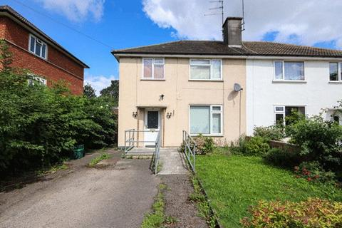 3 bedroom semi-detached house for sale - Chiltern Road, Cheltenham