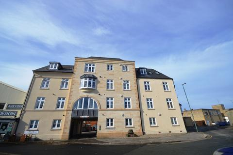 2 bedroom flat to rent - F2 Hoopers Court