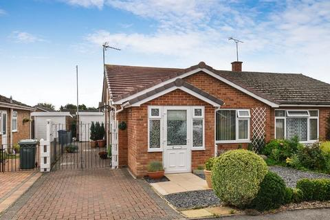 1 bedroom semi-detached bungalow for sale - Maud Close, Bicester