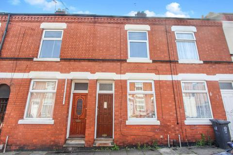 2 bedroom terraced house for sale - Bruce Street, Leicester, LE3