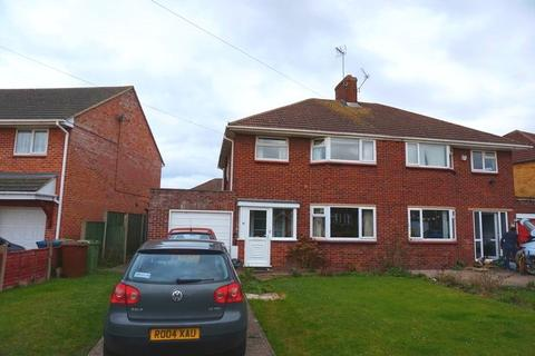 3 bedroom semi-detached house to rent - Moselle Drive, Gloucester