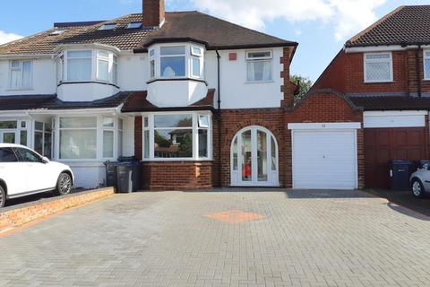 3 bedroom house to rent - Brampton Avenue, Hall Green, Birmingham