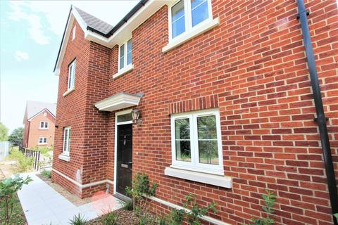 3 bedroom semi-detached house for sale - North Stoneham Lane