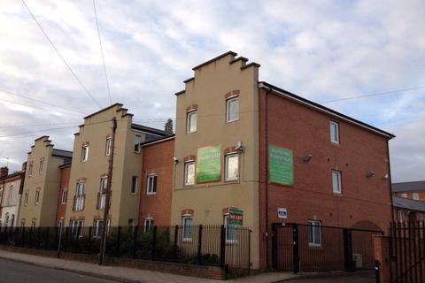 Studio to rent - Studio Douper Hall, B29 7AE