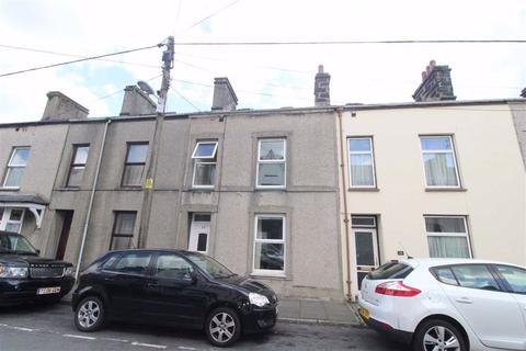 4 bedroom terraced house for sale - Madog Street, Porthmadog