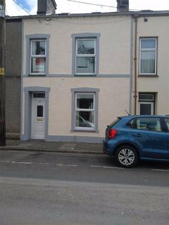 4 bedroom terraced house for sale - Madog Street, Porthmadog