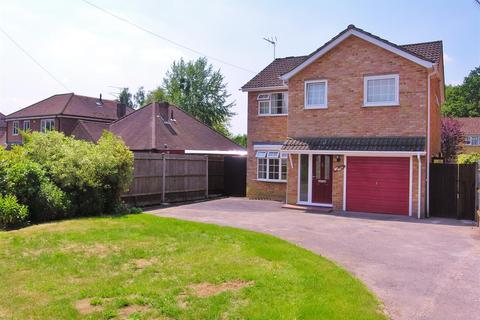 4 bedroom detached house to rent - Knaphill