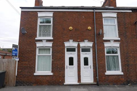 2 bedroom terraced house to rent - 202 Barnsley Street, Holderness Road, HU8 7SA