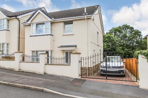 3 bedroom detached house for sale - Bryn Road, Waunarlwydd, Swansea, SA5