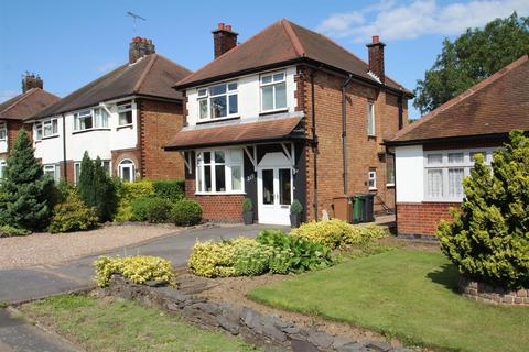 3 bedroom detached house for sale - Swithland Lane, Rothley, Leicester