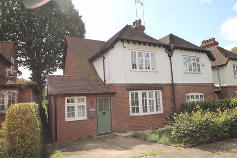 2 bedroom terraced house for sale - High Brow, Moor Pool
