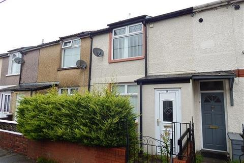 2 bedroom terraced house for sale - Letchworth Road, Ebbw Vale. NP23 6LB