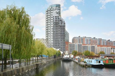 1 bedroom apartment for sale - Streamlight Tower, Blackwall, E14